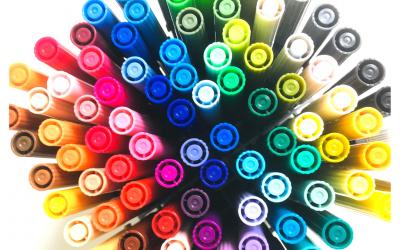 Lettering für Anfänger – Dein Mindset