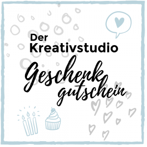 Lettering Workshop Gutschein